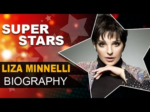 """Liza Minnelli Biography 