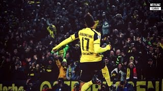 Pierre-Emerick Aubameyang ● Super Striker ● 2016/2017 | HD