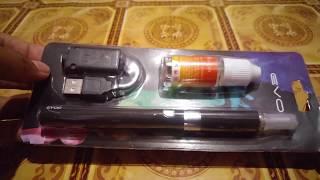Rokok Elektrik Evod Starter Kit 1100mAh
