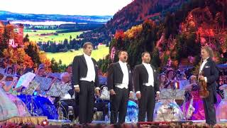 You are my Heart Delight Andre Rieu Monterrey 2017