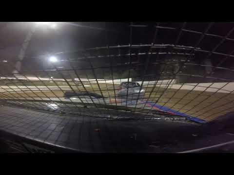 Kyle Deneen Bedford Speedway 9/27/19 In Car Camera Feature Part 2