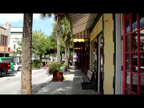 Central Florida Shopping in Cocoa Beach FL and the rest of Brevard County