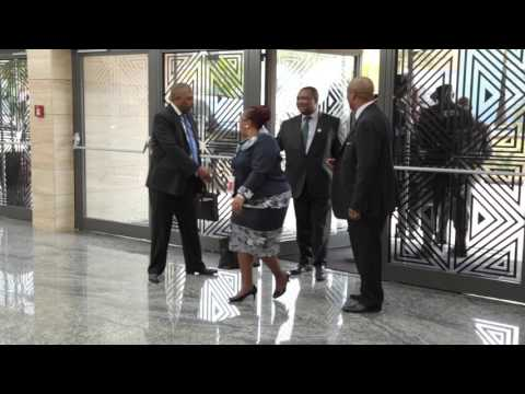 AU Summit 2016 | Arrival of Heads of State for the Opening Ceremony  | Kigali, 17 July 2016