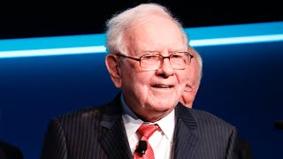 Warren Buffett on Apple: It's an incredible company andI should have it appreciated it sooner