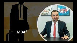 Нужен ли MBA? Ваша карьера и обучение за 30 минут Роман Дусенко  #ТолькоВперед