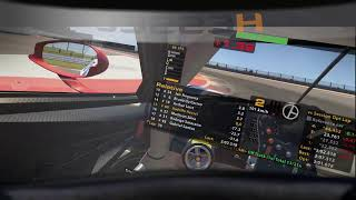 Mot Road to Pro - Ferrari 488 GTE - Circuit of The Americas