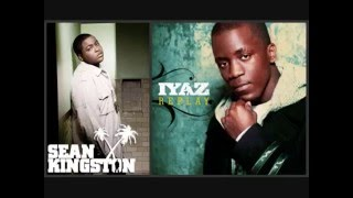 Iyaz ft. Sean Kingston - Replay / Shawty