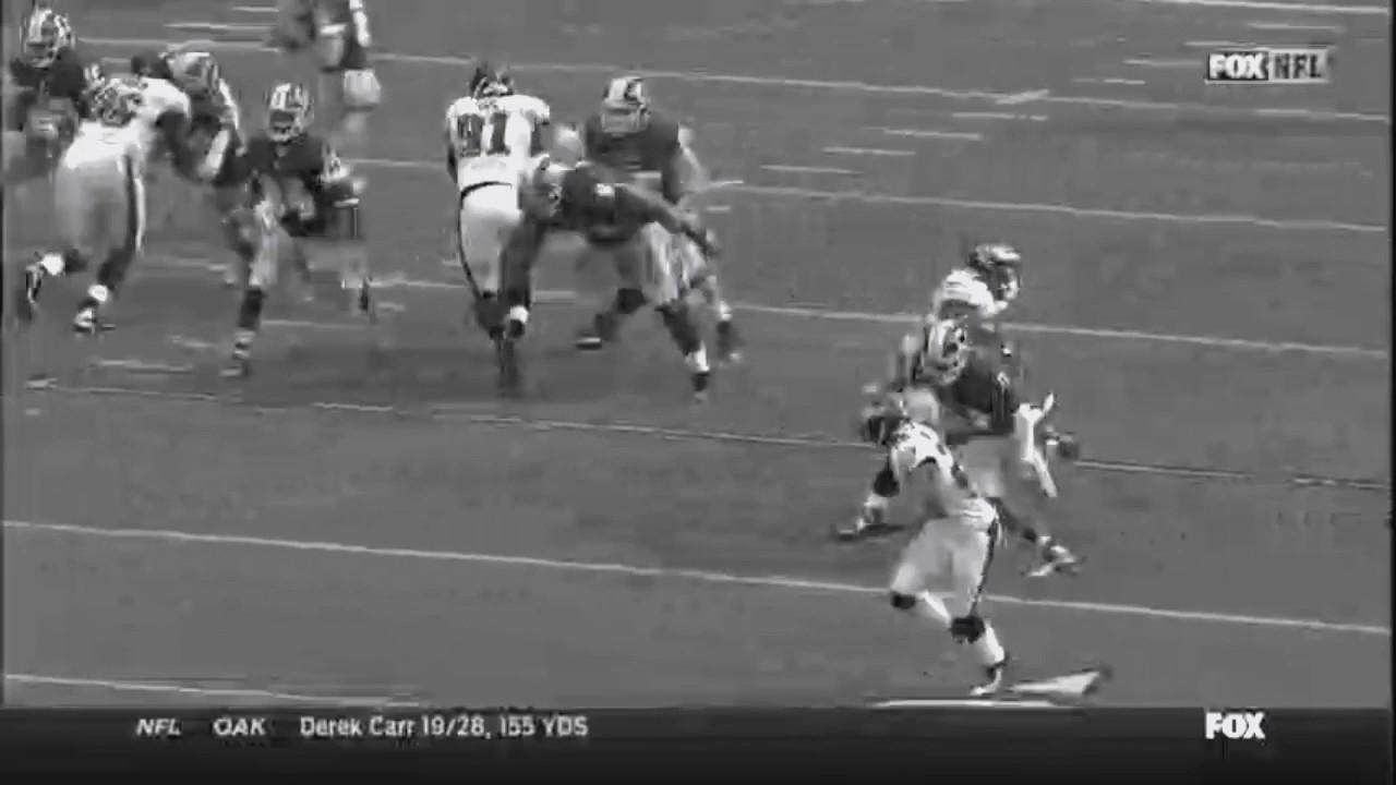 Eagles' DeSean Jackson burns Cowboys for 81-yard touchdown in ...