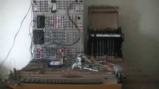 "composition for cassette ""mellotron"", automated zither, etc."