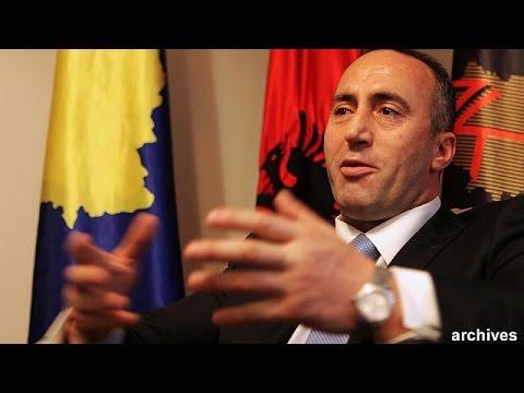 Francia no extraditará a Serbia al ex primer ministro kosovar Haradinaj