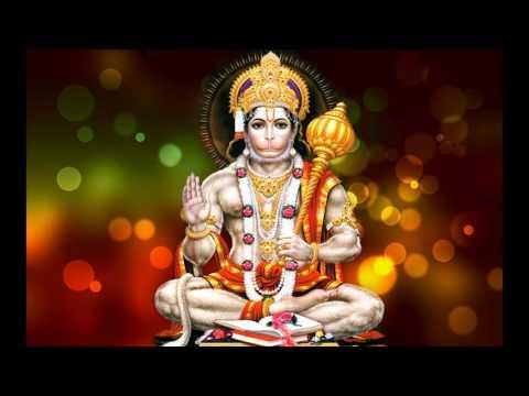 Shree Hanuman Chalisa  SAILESH MAHARAJ