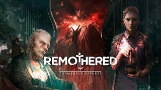 NoThx playing Remothered: Tormented Fathers EP06 Final