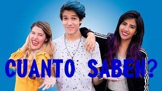CUANTO SABES DE LOS POLINESIOS   REXx Y Atreyux