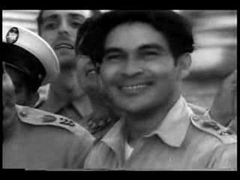 Fulgencio Batista 1933