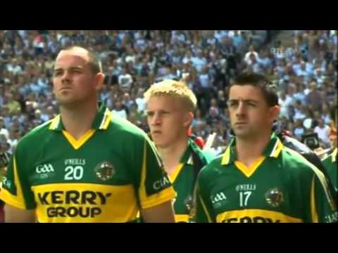 2009 Dublin v Kerry SFC QF