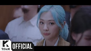 Download lagu [MV] BOL4(볼빨간사춘기) _ Workaholic(워커홀릭)