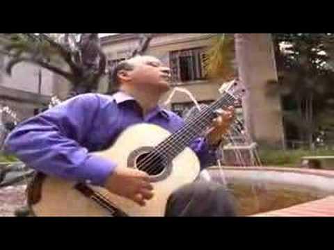 """JOSE ANTONIO LOPEZ  plays """"Un sueño en la floresta"""""""