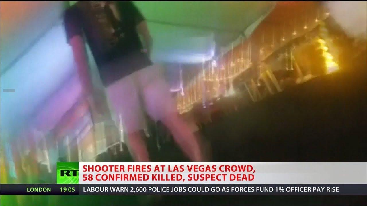 """Ex-FBI: """"Las Vegas attacker doesn't meet Islamic jihadist profile"""""""