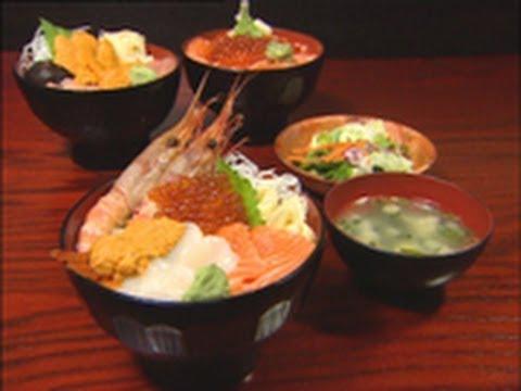 Hello Restaurant 263 – Sushi Kai