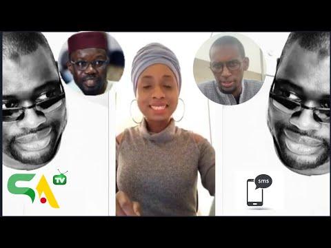 Contact entre SONKO et Capitaine Touré : Seydina révèle les SMS du 05 Fév 2021 de 18h57 à 20h 26