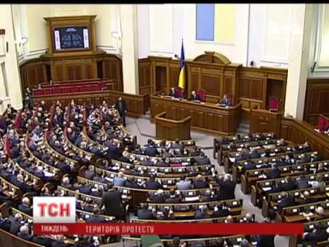 Ukrainian Revolution Update from Ukraine TV News Feb 1, 2014