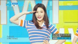 [교차편집] LABOUM(라붐)-Hwi hwi (휘휘) Stage Mix