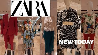 ZARA #FEBRUARY2020 NEW  WOMEN …
