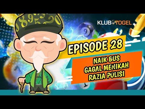 Mimpi Naik Bus 🚍 (Togel SG & HK, Dll) -  Episode 28