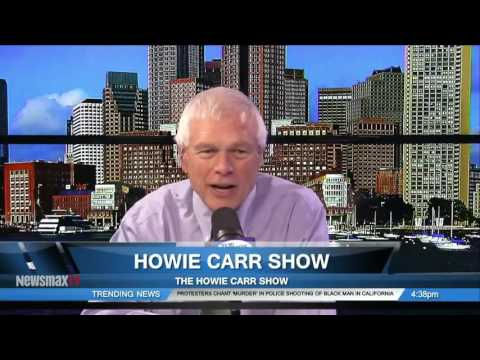 The Howie Carr Show | What should Obama regret?