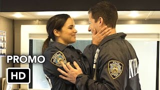 "Brooklyn Nine-Nine 4x11 Promo ""The Fugitive"" (HD)"