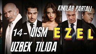 ЭЗЕЛ 14-КИСМ ТАРЖИМА КИНО УЗБЕК ТИЛИДА | EZEL 14-QISM TARJIMA KINO OZBEK TILIDA Full HD MyTub.uz