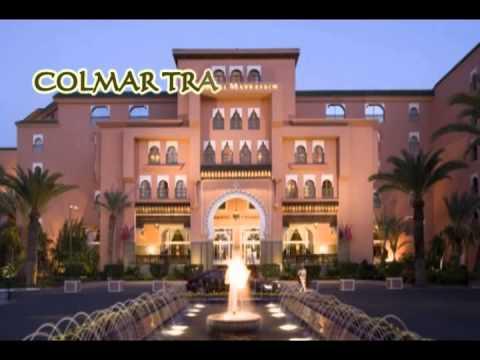 COLMAR TRAVEL SERVICE