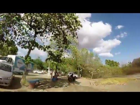 Congo Trail Tour ATV Guanacaste, Costa Rica/Back Road to Playas Prieta, Penca, and Potrero