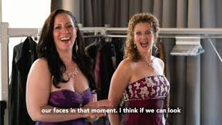 Special Moments - 1 Year Anniversary Behind the Scenes Divas Opera