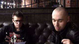 DJ Sandro Escobar и Олег Маями. Новогодний тур 2011