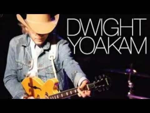 Dwight Yoakam - Long White Cadillac - YouTube