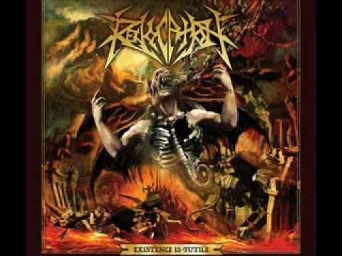 Revocation - Enter The Hall/Pestilence Reigns (Lyrics)
