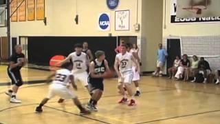 Kurt Steidl Highlight Video | CBC | Ridgefield CT High
