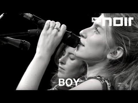 tvnoir.de » BOY 'July'