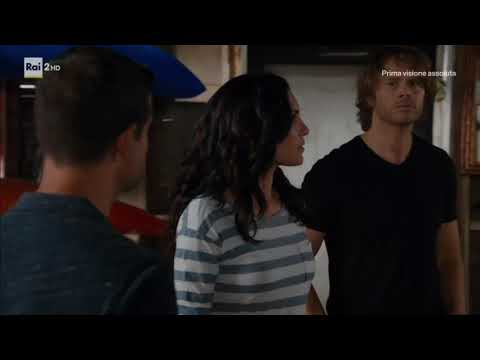 NCIS Los Angeles 10x01 - Dreams and Almost Death from YouTube · Duration:  3 minutes 54 seconds