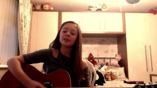 Aimee smith - skinny love - birdy cover 💕