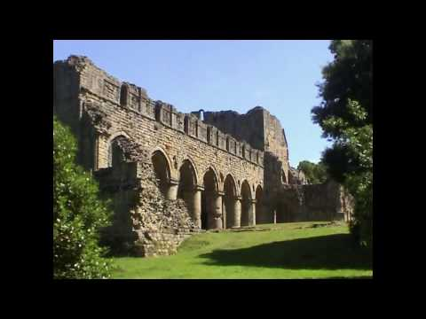 Secrets of Shrewsbury- A Guided Tour
