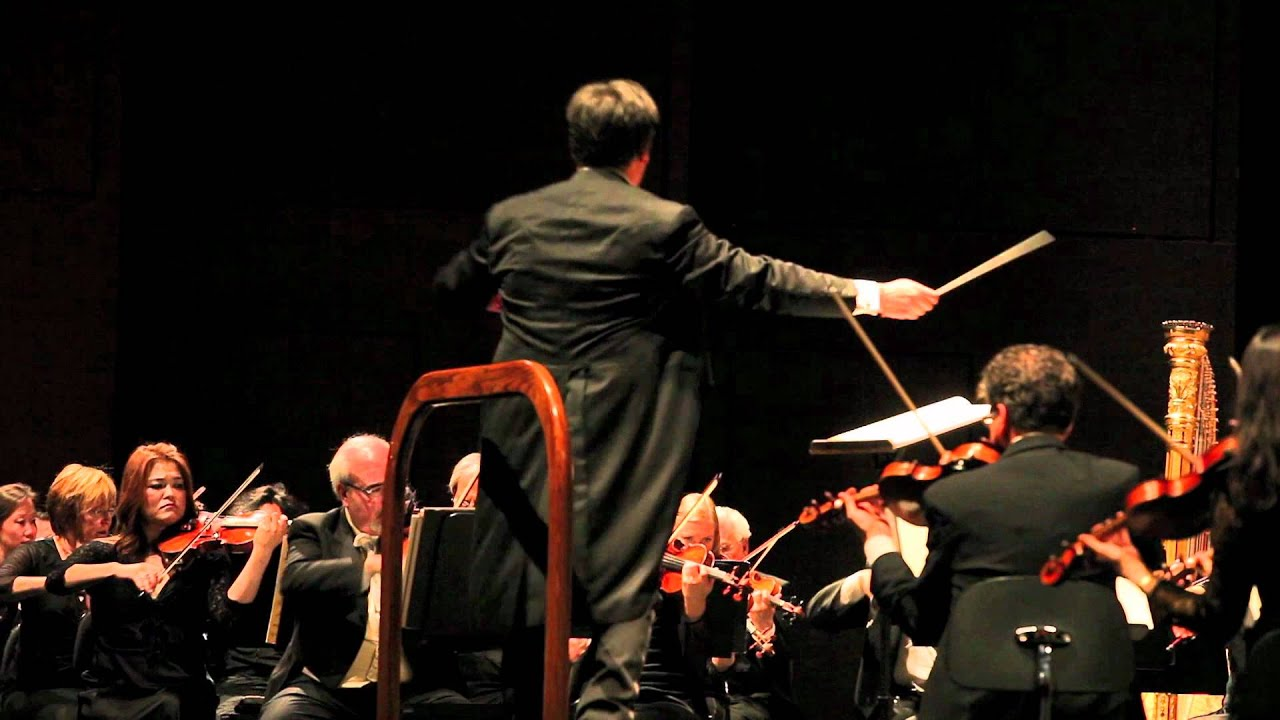 Alan Gilbert, the New York Philharmonic, and an Encore in Baden-Baden, 051311
