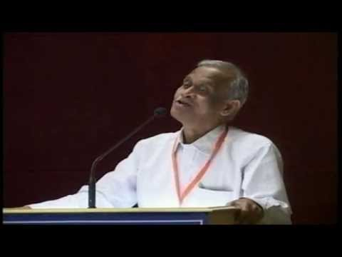 Dr K L Ramakumar - Challenges of a Nuclear Weapon-Free World: Verification Challenges