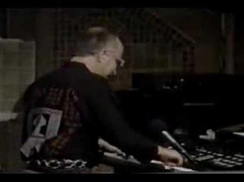 Motorhead - Johnny B Goode
