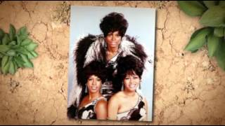 DIANA ROSS and THE SUPREMES  i