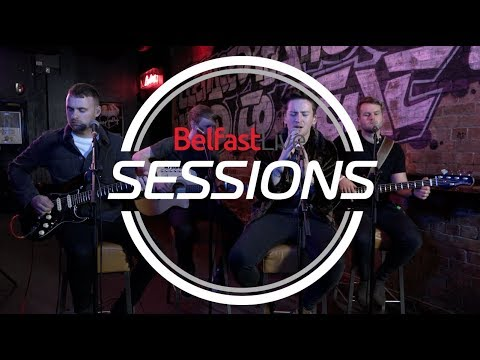 Belfast Live Sessions - Picture This