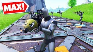 1v2 bots sur fortnite / Fortnite / PC Gaming