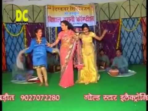 Aisi Mari Ha ## ऐसी मारी है ## New Dehati Ragni Rasiya Dance Song ## Kumari Poonam Tyagi