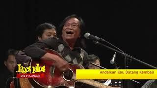 Andaikan Kau Datang Kembali - Koes Plus (Live Akustik in Balai Kartini 2013)